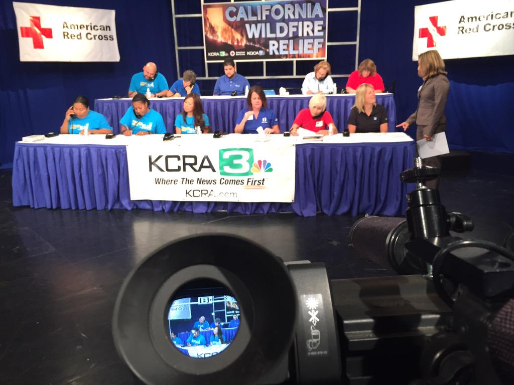 1-800-513-3333 CA Wildfire Telethon until 7pm. Please give what you can to help those who've lost everything. http://t.co/JCMYWYbi88