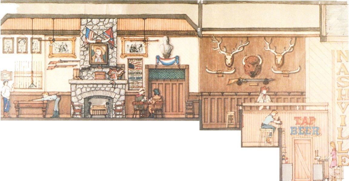 Disney Village :: Billy Bob's Country Western Saloon - Pagina 11 CO8dWR8WsAA8frF