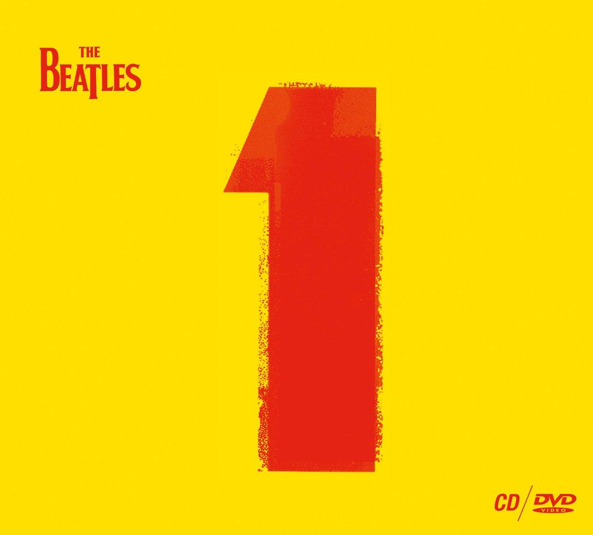 こんなビートルズ、見たことない!ベスト盤『ザ・ビートルズ1』最高の音と映像(初MV集)で11/6登場!RTで1名に #ビートルズ1 Tシャツ当ります〆9/21 http://t.co/JQh9WnLshk #THEBEATLES1 http://t.co/s7Rvjyo5ZM