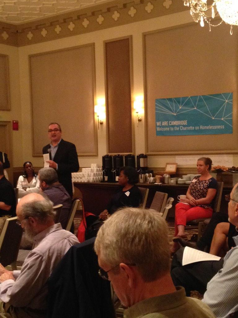 @MayorDavidMaher speaks at the #CambridgeCharrette http://t.co/vJIQhyc40Z