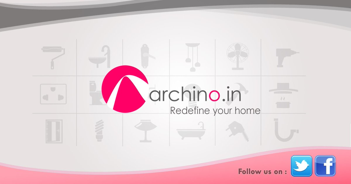 Redefine your home.. #banner #archino http://t.co/b00y6Lld8I