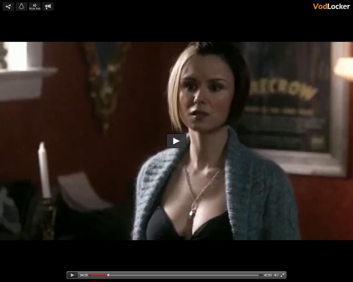 Would Keegan connor tracy for