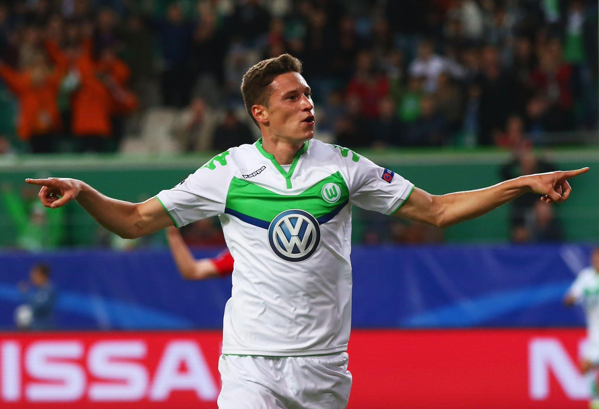 Video: Wolfsburg vs CSKA Moskva