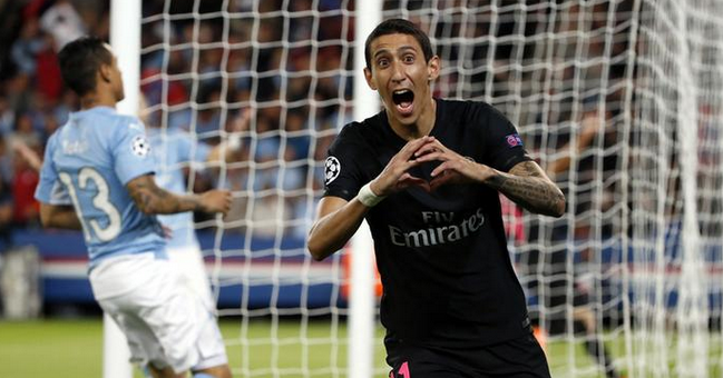Video: PSG vs Malmo FF
