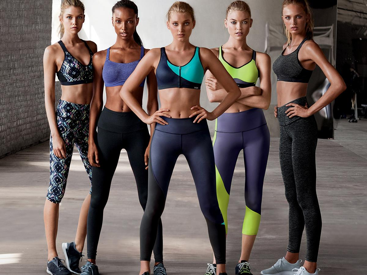 Game-changer: New! Victoria's Secret Maximum Support sport bras are now in store! #ABCLebanon http://t.co/pFi6DMlw1e