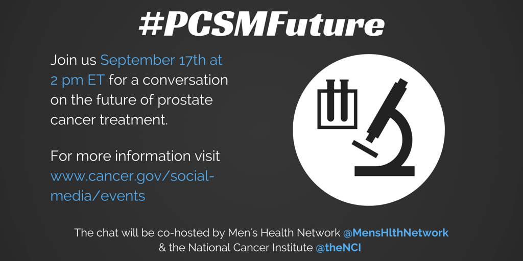 Thumbnail for #PCSMFuture Chat
