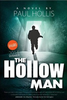 By @HollowManSeries  THE HOLLOW MAN A character-driven thriller  http://www. amazon.com/HOLLOW-MAN-Pau l-Hollis/dp/1619333147/ &nbsp; …  #iartg #asmsg #book <br>http://pic.twitter.com/xv5lYnEFp3