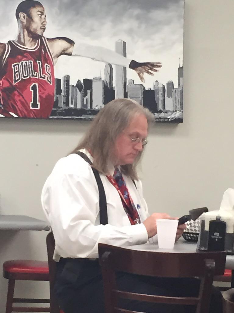 Benjamin Franklin and DRose