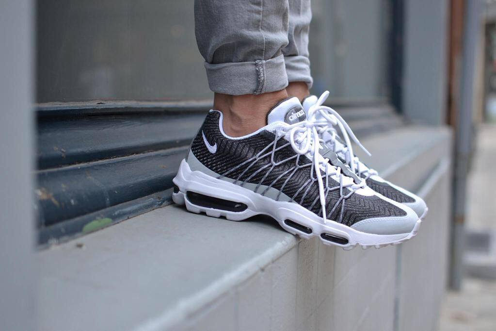 meilleur authentique bd8f3 d6a34 nike air max 95 ultra jacquard beethoven