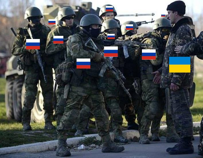 Изоляция России может усилиться, - Госдеп США - Цензор.НЕТ 4456