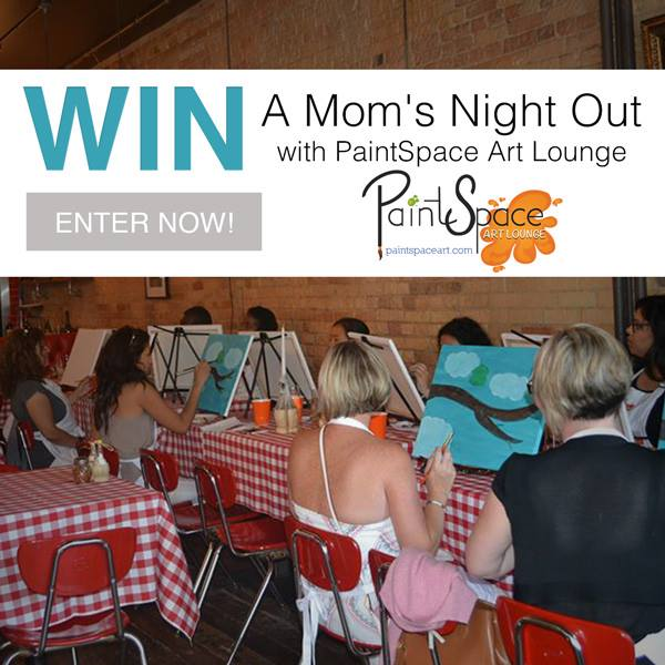 Win a Mom's night out & find your inner artist with @paintspaceart!  Enter here - http://t.co/sqE3hYKw3h  #canwin http://t.co/Ds9YeqqL1j