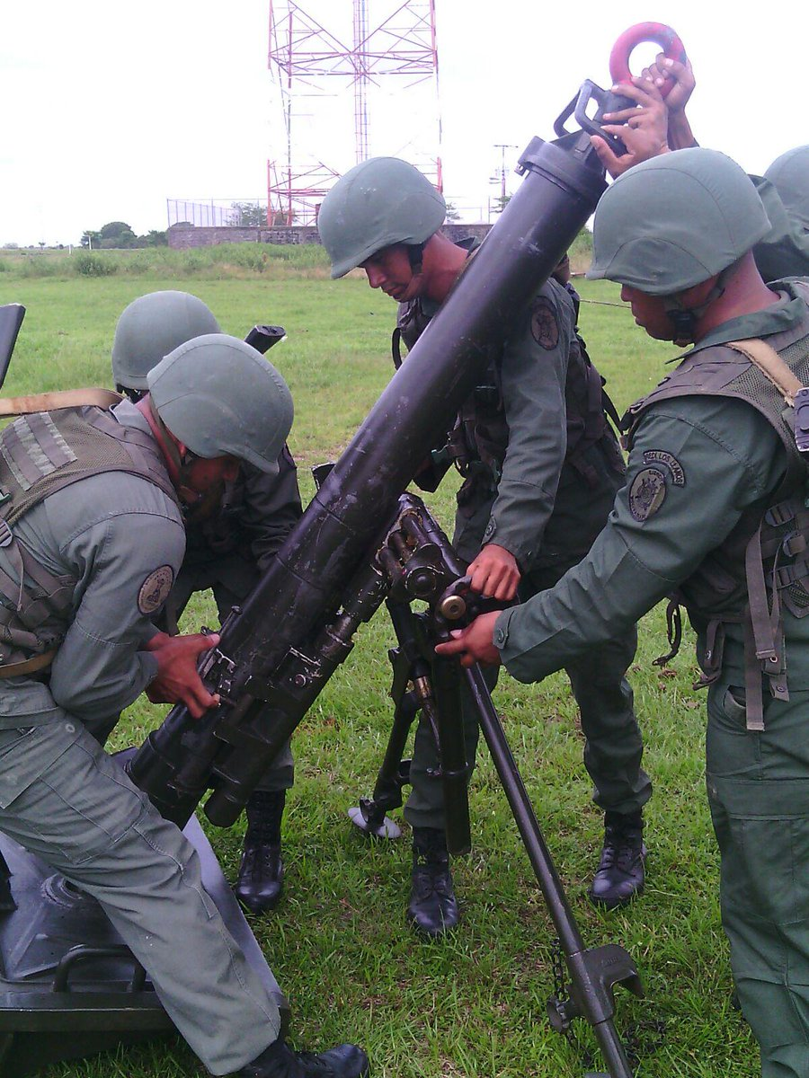 Armed Forces of Venezuela Photos - Page 2 CO9sQSfWgAAQhj8