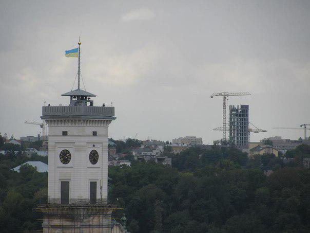 На форуме издателей во Львове работали российские спецслужбы, - СБУ - Цензор.НЕТ 1098