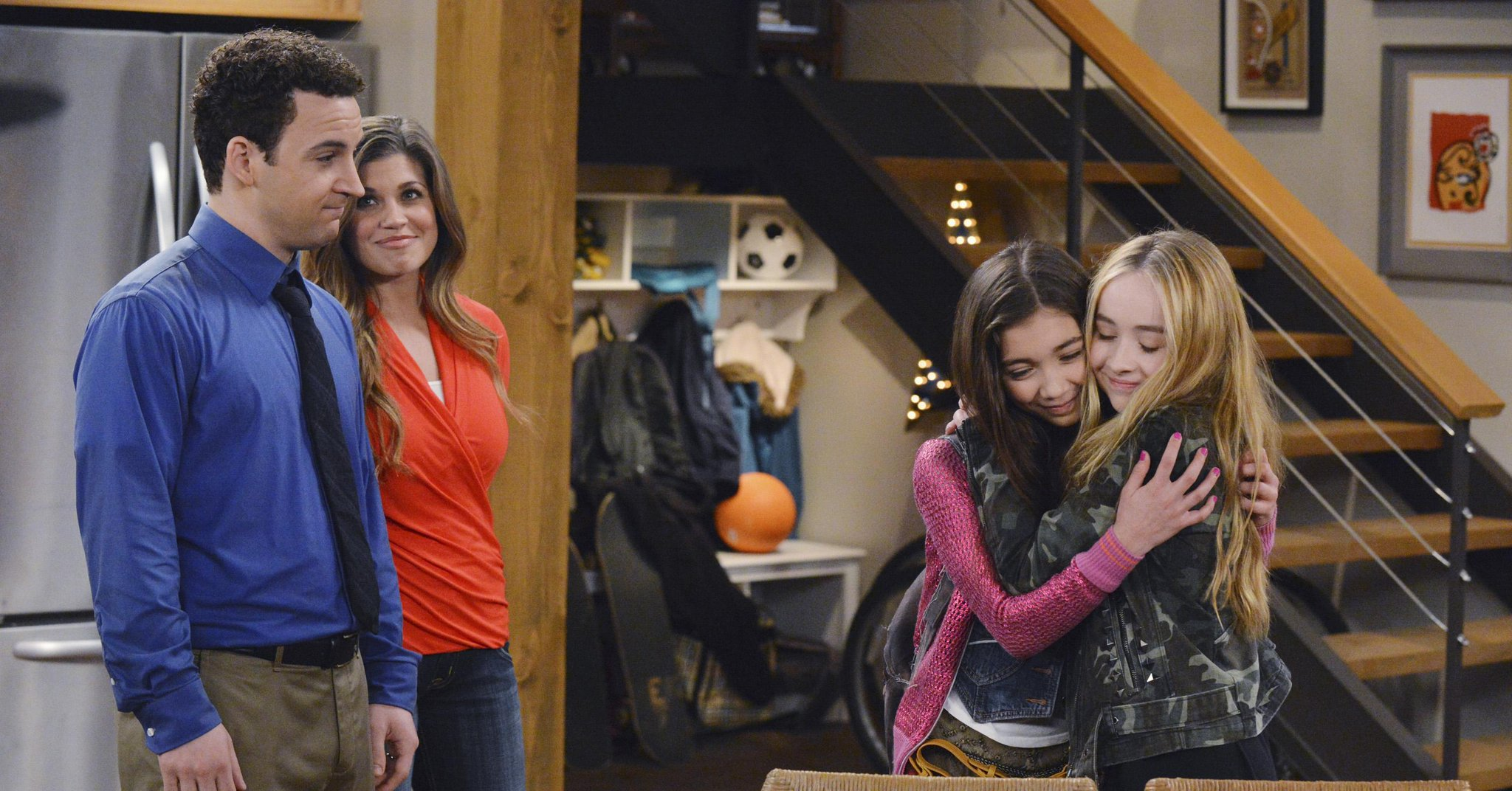 'Girl Meets World' Will Shed Light On Asperger's Syndrome: http://t.co/RGwRo5W0U2 http://t.co/Nq8WATpV8H