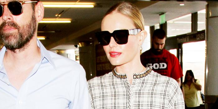 How to wear a plaid dress this fall, courtesy of @KateBosworth: http://t.co/jNTL8Ny1LO http://t.co/HjFYnqDV5H
