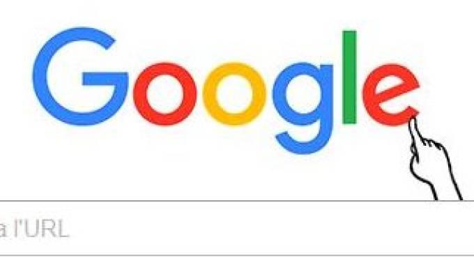 FOTO Compleanno Google dopo l'equinozio d'autunno