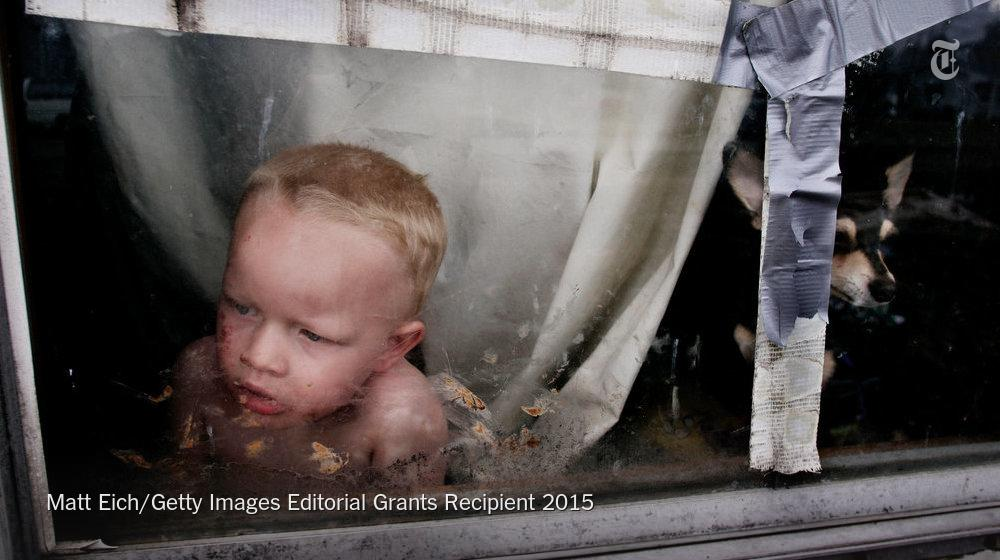 Congrats Gettyimages Grant Winners Including Matteichphoto