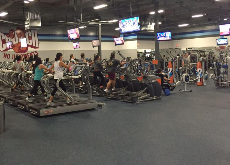 Crunch On Twitter Crunchgym Is Now Open In San Lorenzo Ca Want To Join Click Here Http T Co Ytta2nsd2h Http T Co Bojchnfjc6