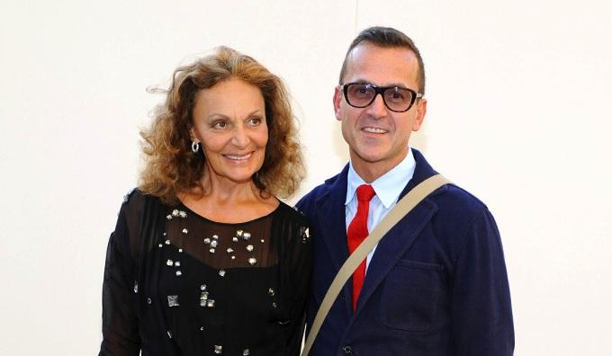 RT @wwd: .@stevenkolb and @dvf remind designers to hire healthy models: http://t.co/ZauPBNDipD http://t.co/R58tQHZ72L