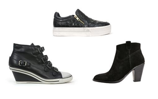 We've got three pairs of shoes up for grabs from @Ashfootwear #ShoesFirst http://t.co/uYucjAdXaa http://t.co/0WHmpWeP7r