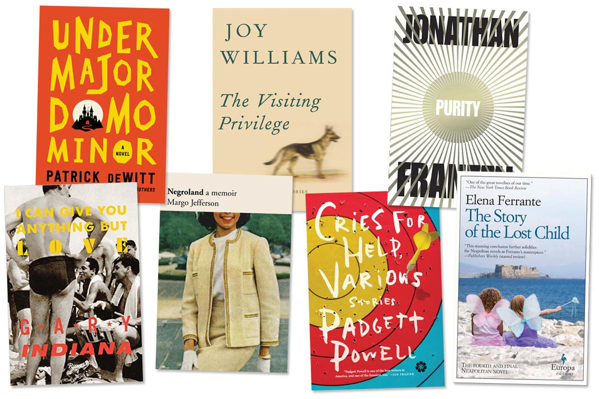 7 September books we've been waiting all year for http://t.co/WzbyS4oSBZ http://t.co/ouZV5f5ZxH