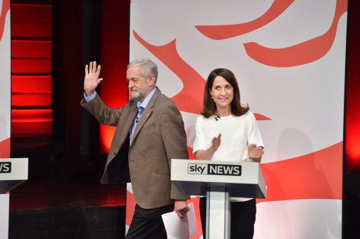 RT @PA: Liz Kendall: Tories will bid to 'wipe out' Labour after new leader elected: http://t.co/cEJW1SoMyf by @AndyWoodcock http://t.co/3Fo…