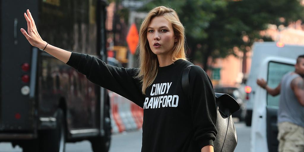 Allow @karliekloss to demonstrate the best back-to-school outfit ever: http://t.co/7ow9Do1Bo7 http://t.co/2BfRFhnaDk