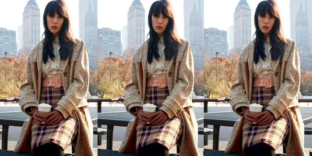 It's a Plaid Plaid World: 10 Essentials For Your Fall Wardrobe http://t.co/QbnfZfq2Kw http://t.co/kqYO8Ef8Xl