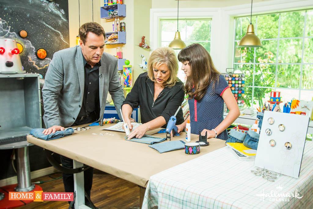 Home Family On Twitter TMRW DreamWorksTVs Sunny Keller