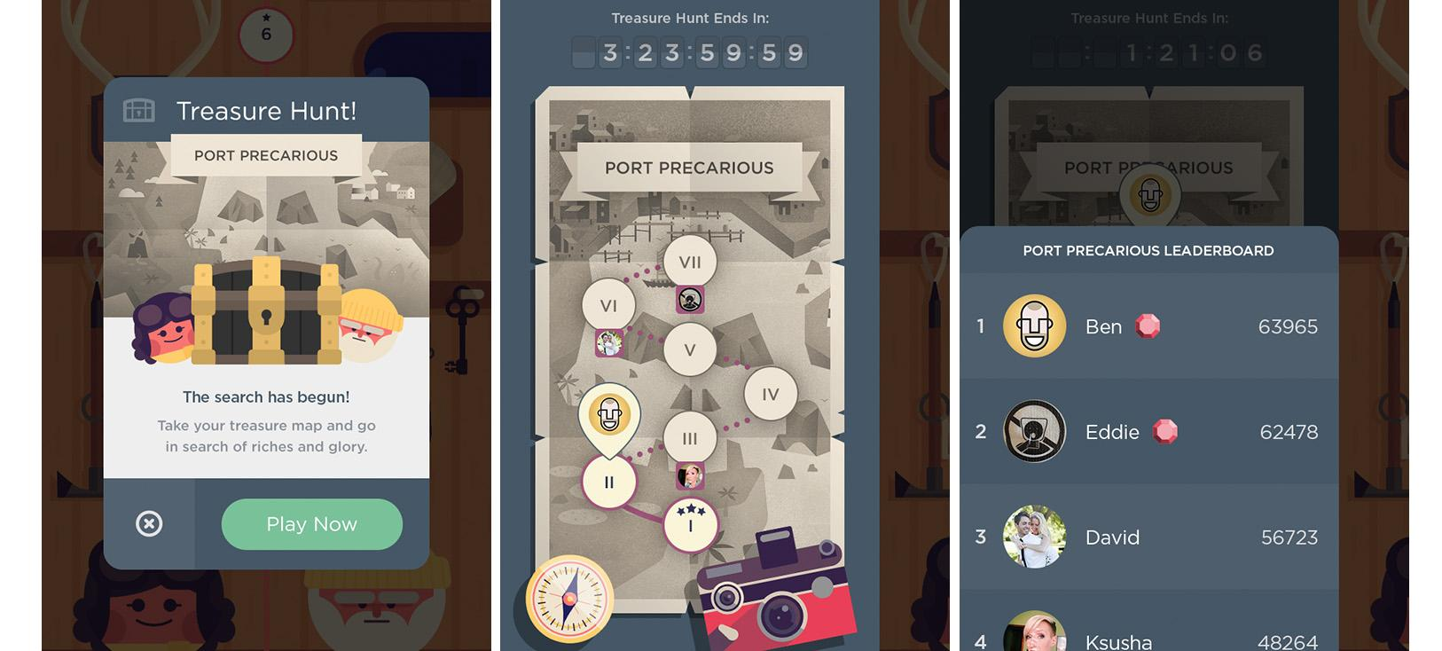 RT @TheNextWeb: Can't get enough of TwoDots? New event feature will bring new levels every week http://t.co/NmwazttLRX http://t.co/x3nLkuKa…