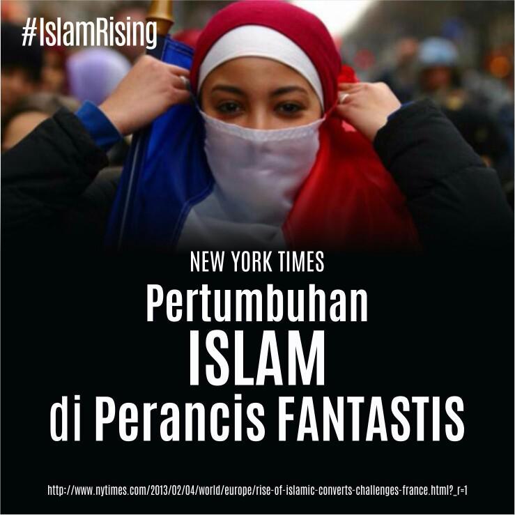 islam fantastis