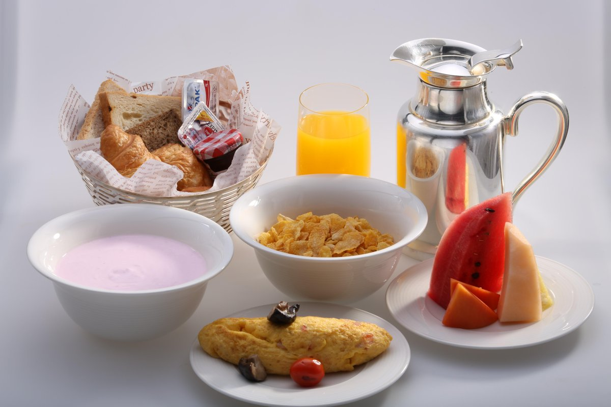 #Breakfast is indeed a very important meal. It fuels you up and gets you ready for the day.#HappyFriday #Centara http://t.co/WNzWK5MMUG