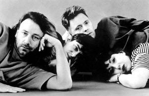 ニューオーダーのスティーヴンモリスがバンドの歴代アルバム