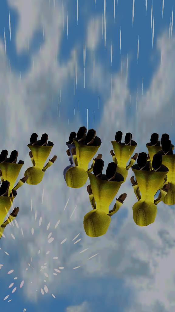 その金ローブの映像がこちら(一人もう降りた) http://t.co/JbN2mFCP9E