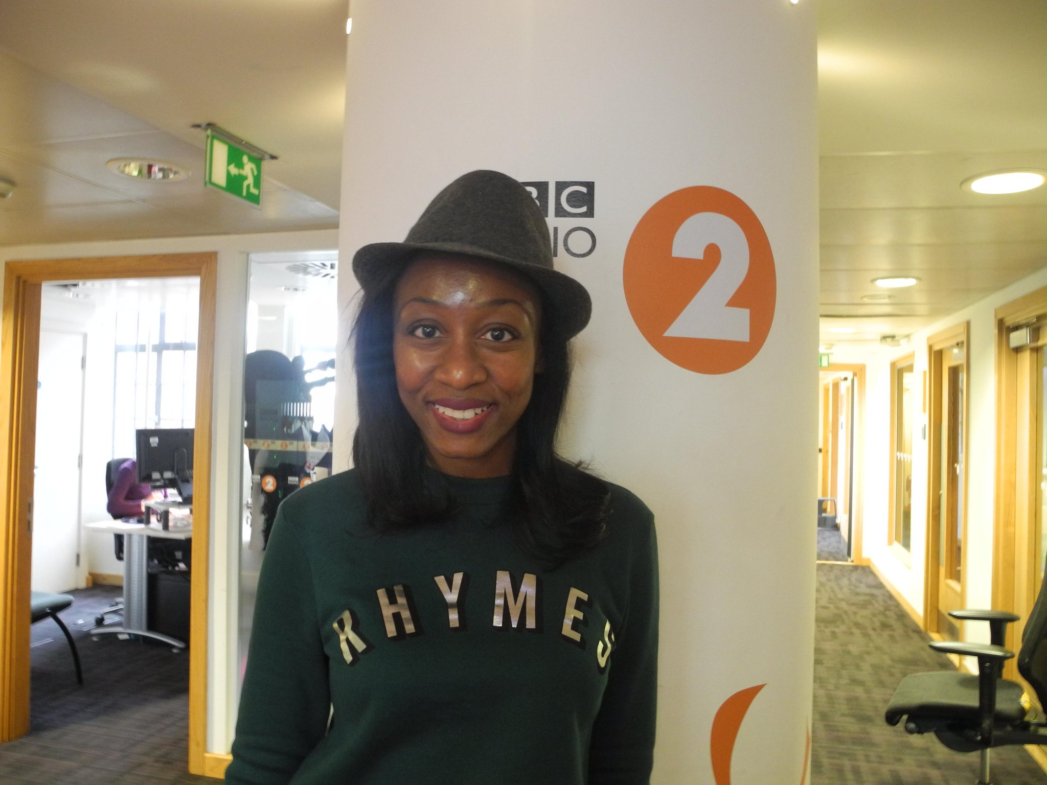 RT @BBCRadio2: Brilliant @Beverleyknight  is here to talk about the cast of @MemphisMusical performing at Proms In The Park http://t.co/FGm…