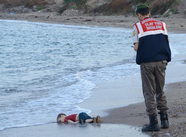Read. Weep. Get angry. Demand action. http://t.co/pYJZzGHexn #Aylan http://t.co/nu4Hl4buv0