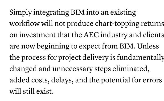 Transcending the BIM Hype: a very useful #collaboration perspective from @DPRConstruction http://t.co/LdknJjDGvi http://t.co/Fjedairwr0