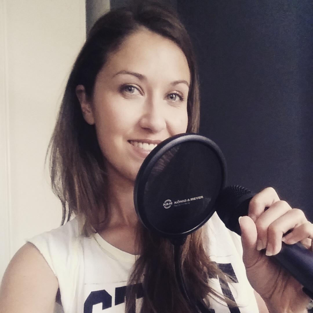 """Nephael Nephael: Nephael On Twitter: """"Enregistrement De Voix Pour Les"""