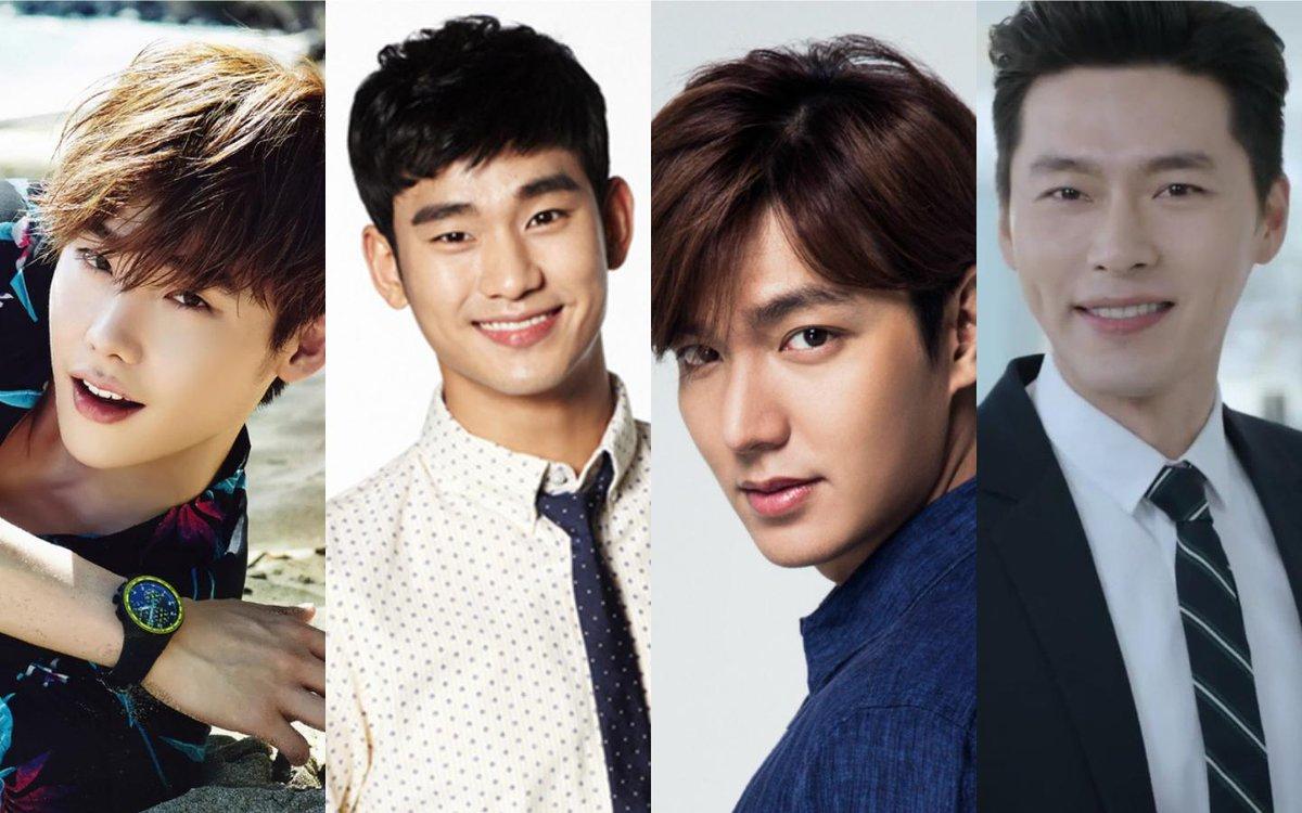самый высокооплачиваемый корейский актер белье попробуйте поносить
