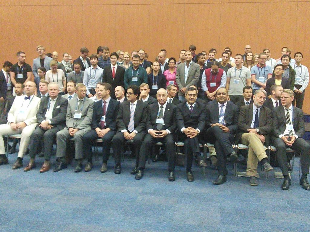@Uroweb wonderful faculty at #eurep15. Having a great time http://t.co/9UruXhBaGY