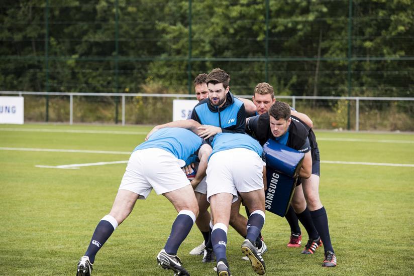 Schoolboy errors: @jackwhitehall stars in @Samsung's comedy 'School of Rugby' spots http://t.co/dhKEaPj7uz http://t.co/FjmnqWd662