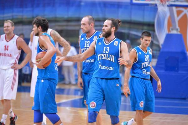 ITALIA-Islanda, info Streaming Gratis Diretta TV (Euro Basket 2015)