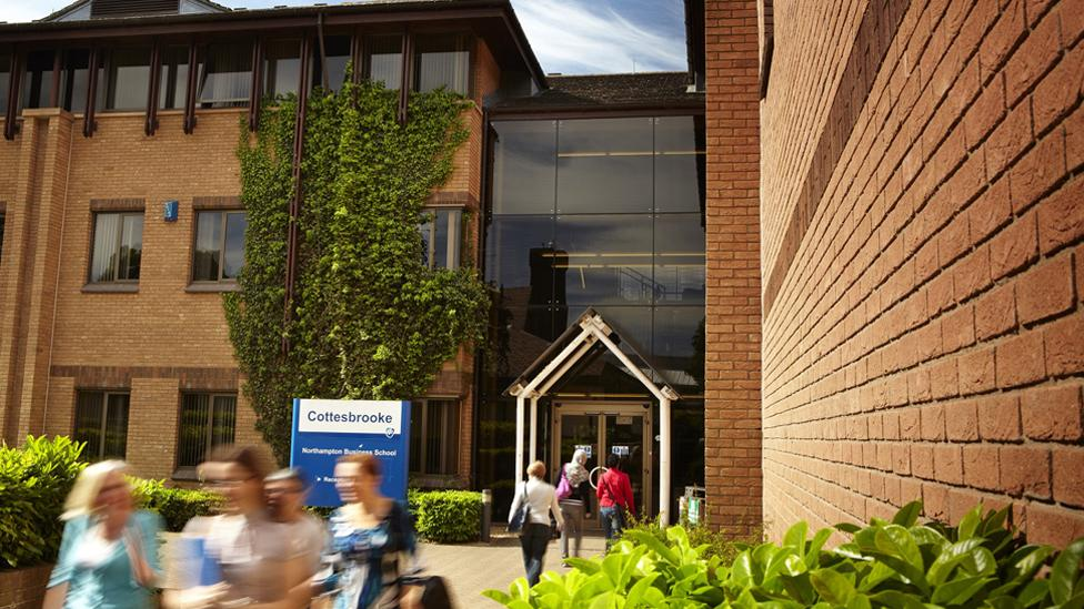 RT @BBCNorthampton: University's business school nominated for prestigious award http://t.co/akmf5DdKV9 http://t.co/7DQtX5wB38