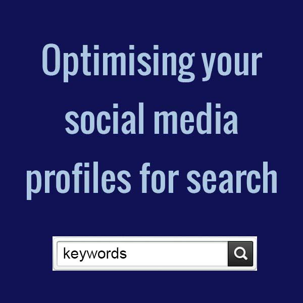 RT @seventyninepr: Take a look at our latest blog on optimising your social media for search. http://t.co/RbEs0kPoRO http://t.co/RLN6couWgi