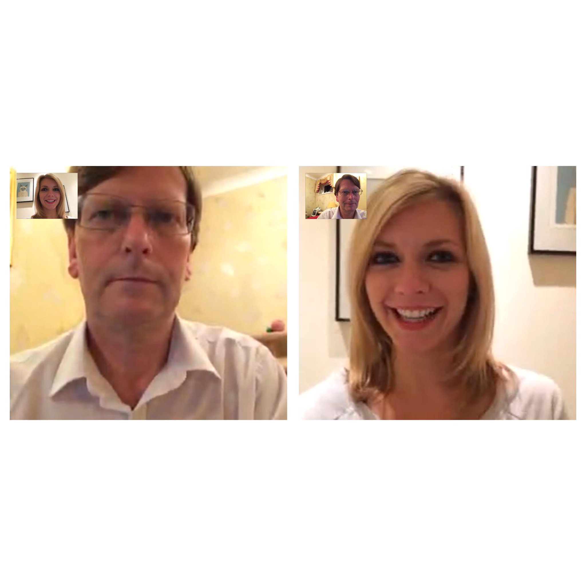 RT @RachelRileyRR: I'm working with EE & teaching my old man video calling for #TechyTeaParty Day, we've both learnt a lot!! http://t.co/ep…