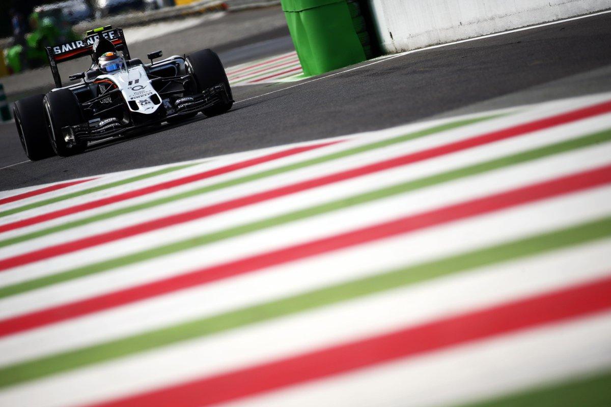 Formula 1 GP Italia 2015: iniziano le qualifiche a Monza