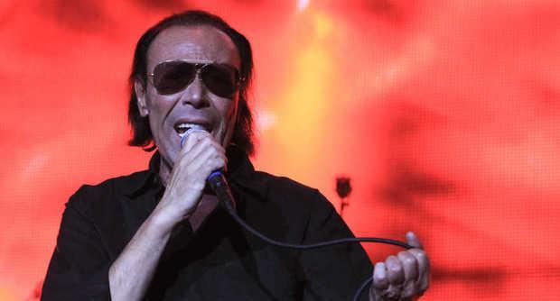 A Roma Antonello Venditti ha regalato emozioni con Briga e Antonacci special guest