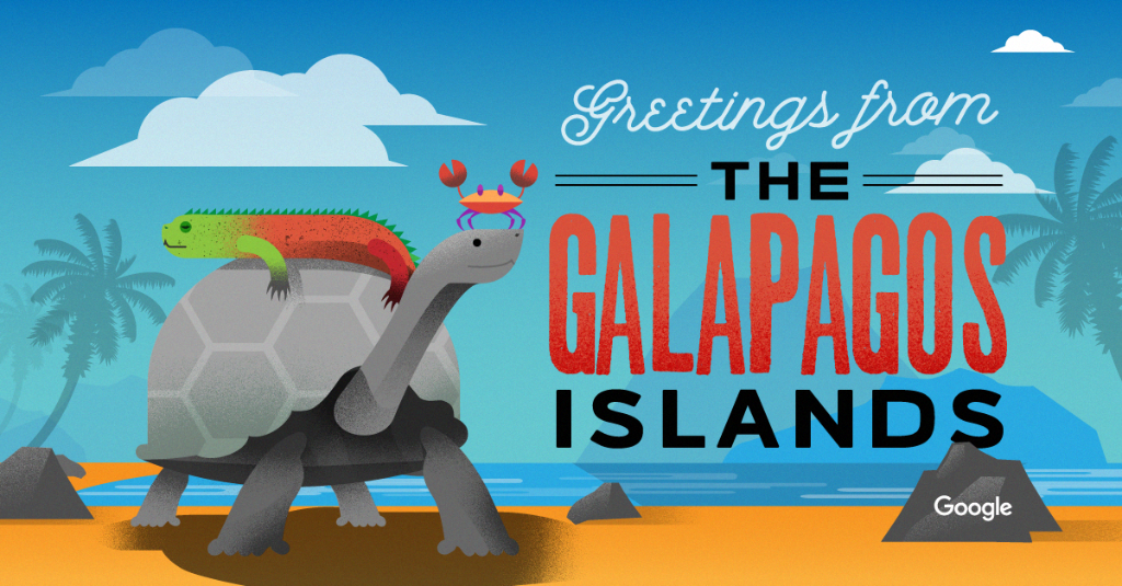 Islands Of Galapagos Slots - Play for Free Online Today
