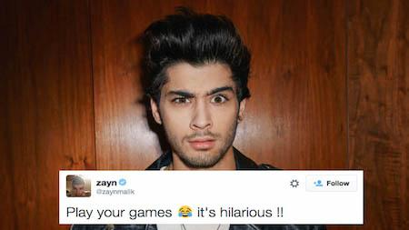 BuzzFeed Community On Twitter Which Shady Zaynmalik Tweet - Which zayn malik hairstyle are you based on your zodiac