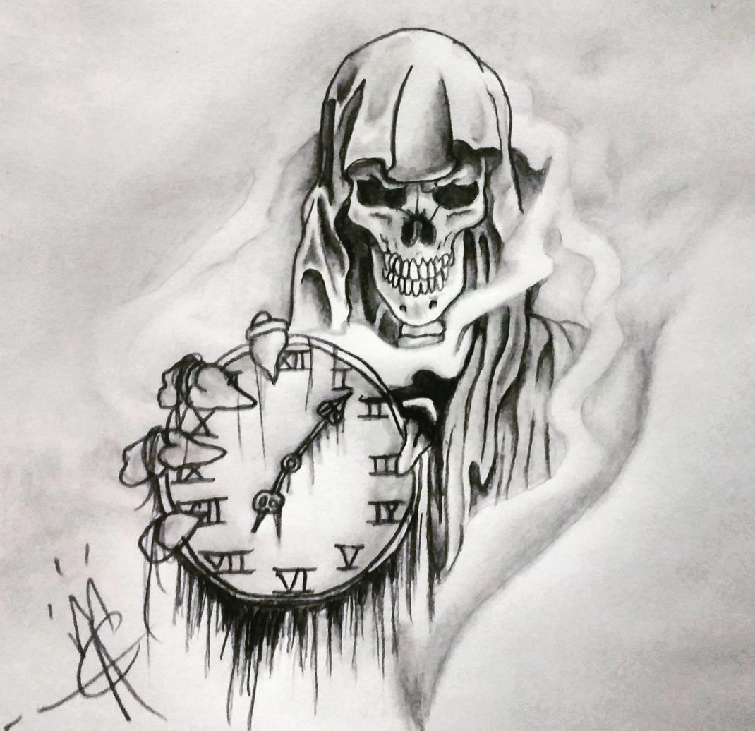 Mario Cerros On Twitter Art Tattoo Drawing Pencil Design